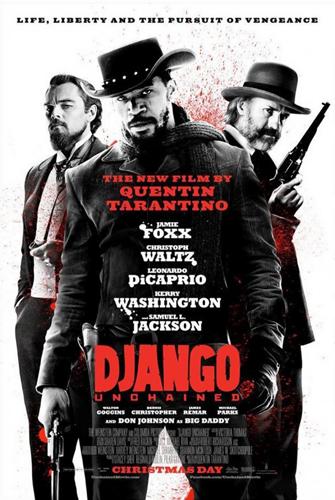 django_unchained